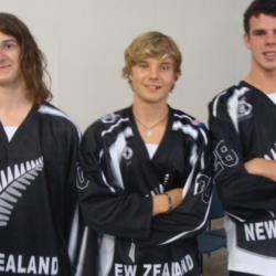 NORTHLAND STINGRAYS INLINE HOCKEY NEW ZEALANDNORTHLAND STINGRAYS INLINE HOCKEY NEW ZEALAND